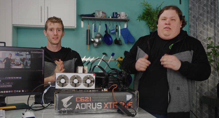 Break out the tools everyone! It's time to build a Mac Pro hackintosh.