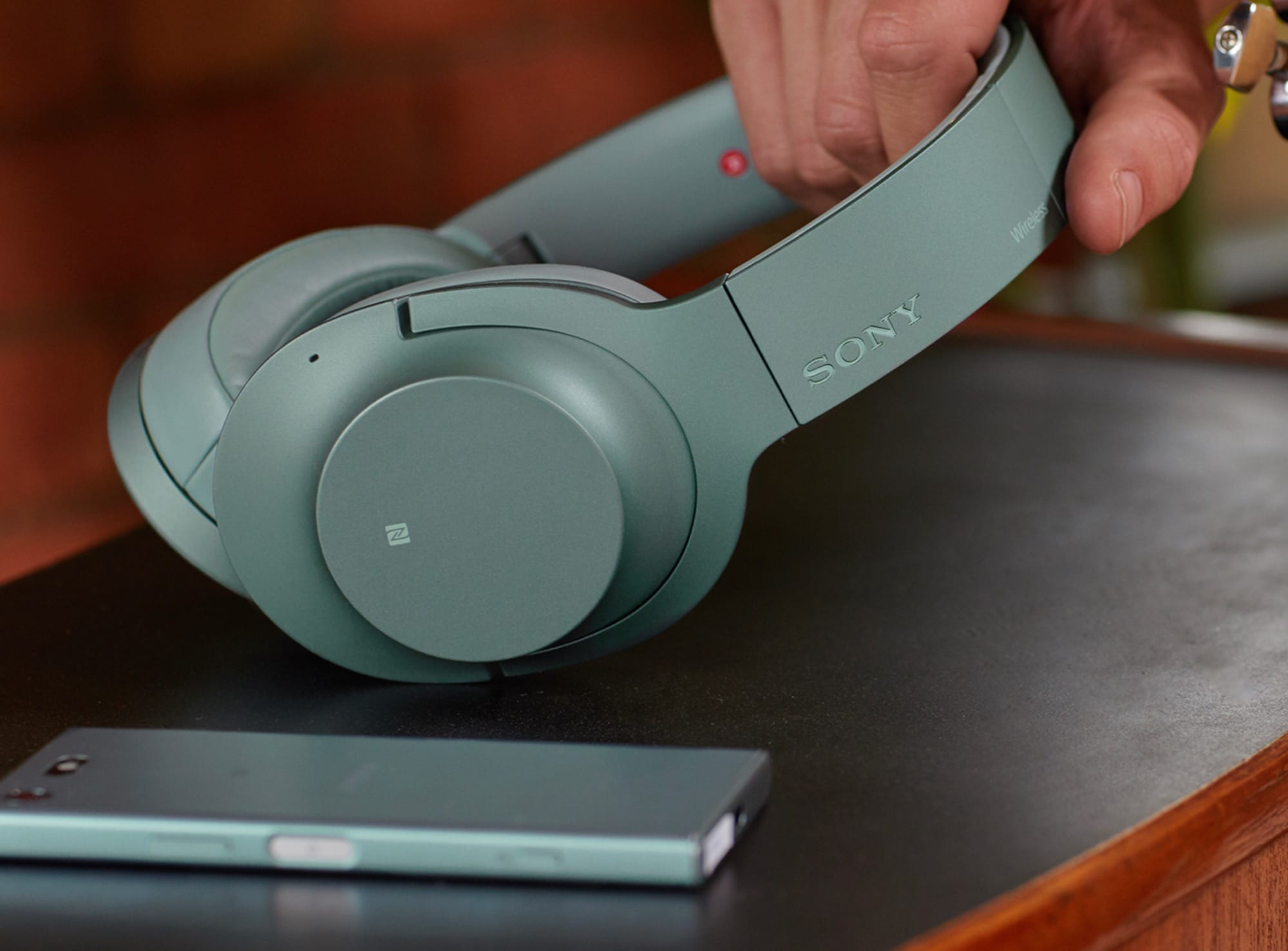 The only bad thing about the Sony WH-H900N headphones is the name.