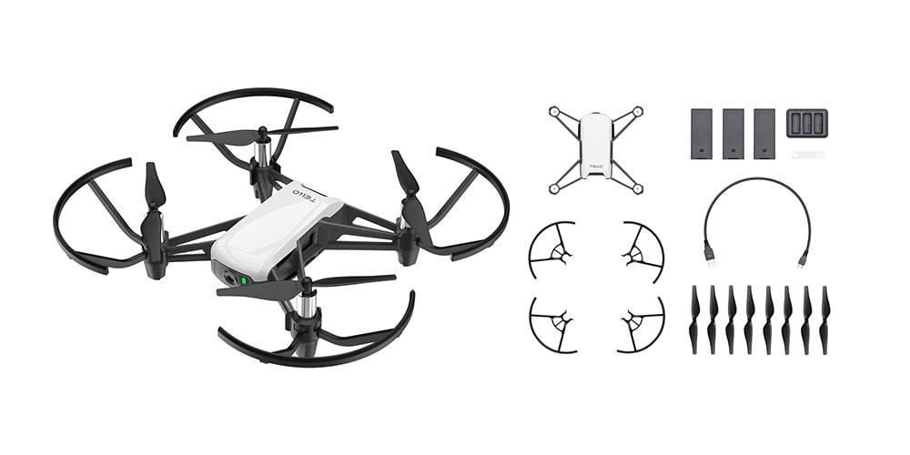Ryze Drone