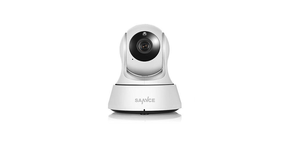 Sance Security Camera