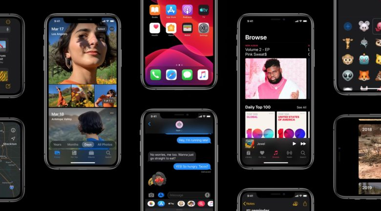 Test shows how much battery Dark Mode will save you on certain iPhones