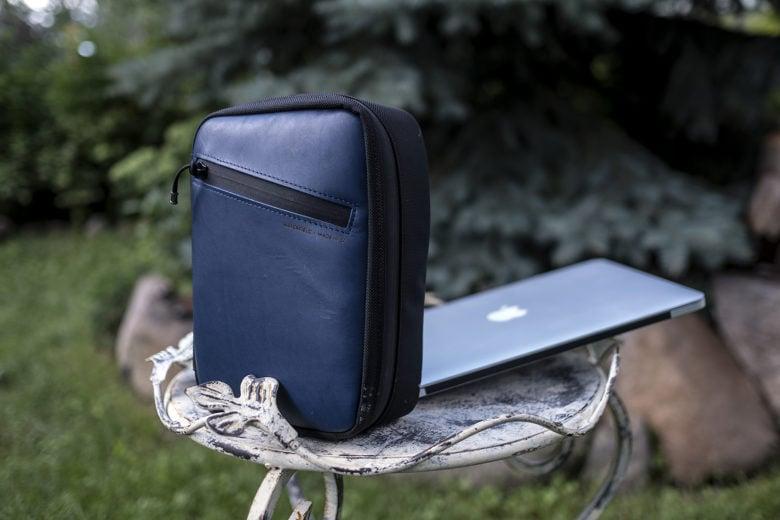 The Developer's Gear Case from WaterField Designs