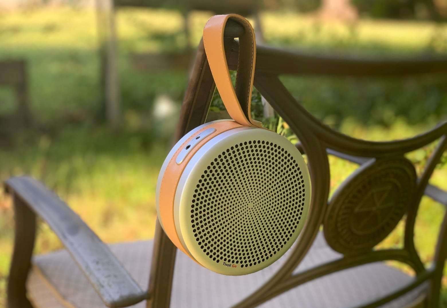 Tivoli Audio Andiamo review