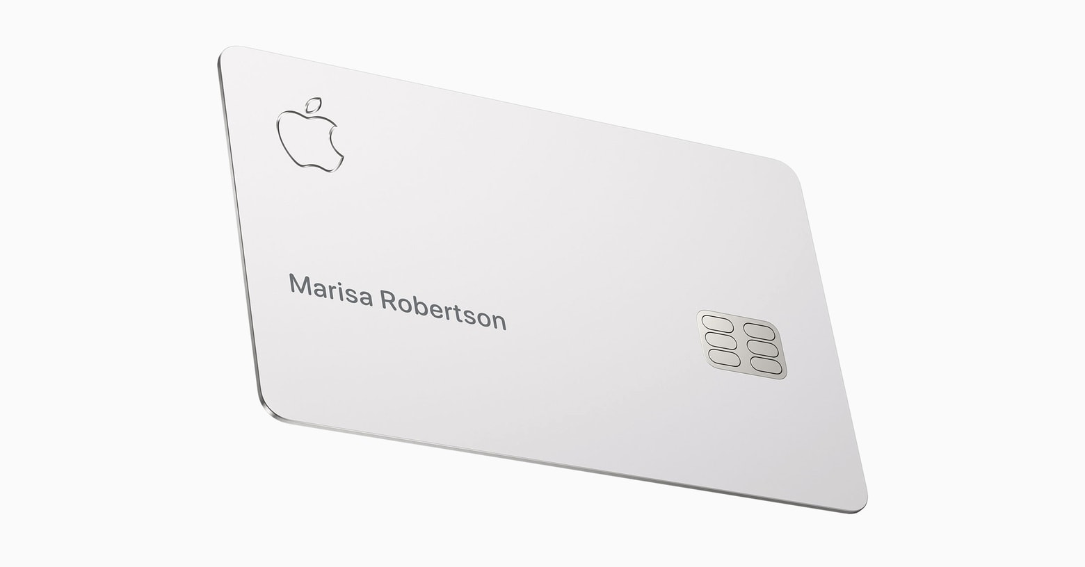Apple Card's 'elite card' status is hitting retailers in the wallet