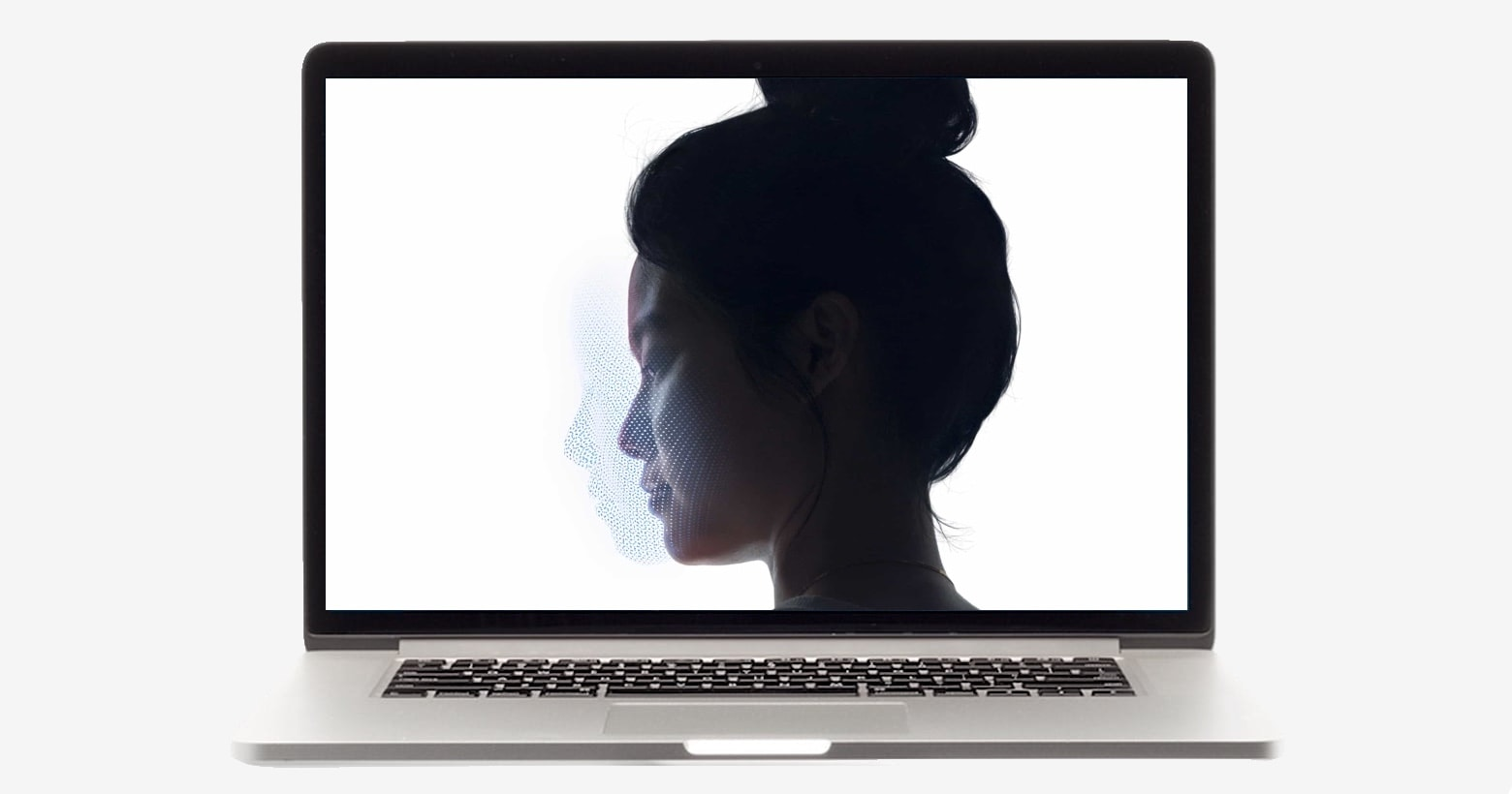 Face ID on MacBook