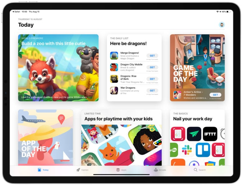 App-Store-Today