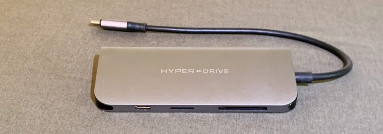 HyperDrive Power review
