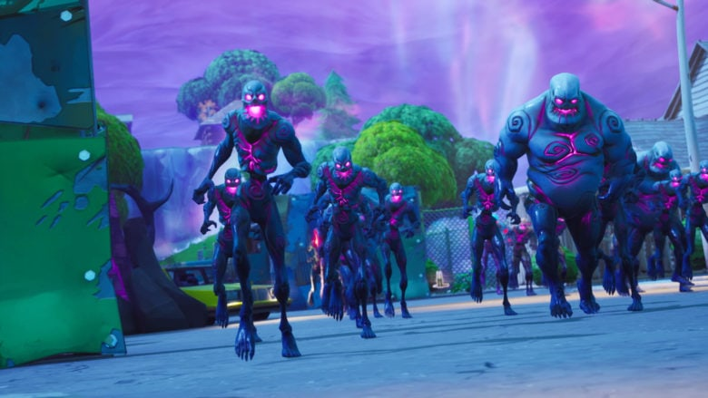Fortnite-fiends