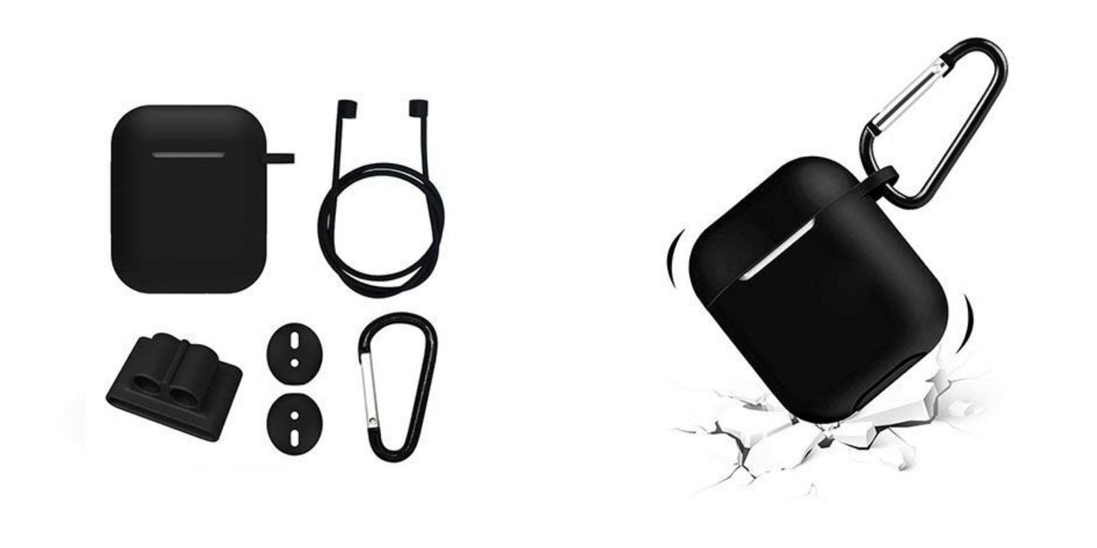AirPod Accessories Pack