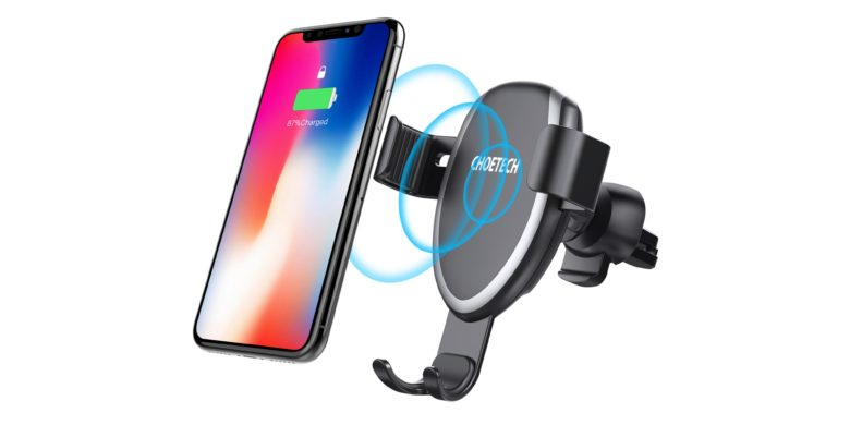 Choetech Car Charger