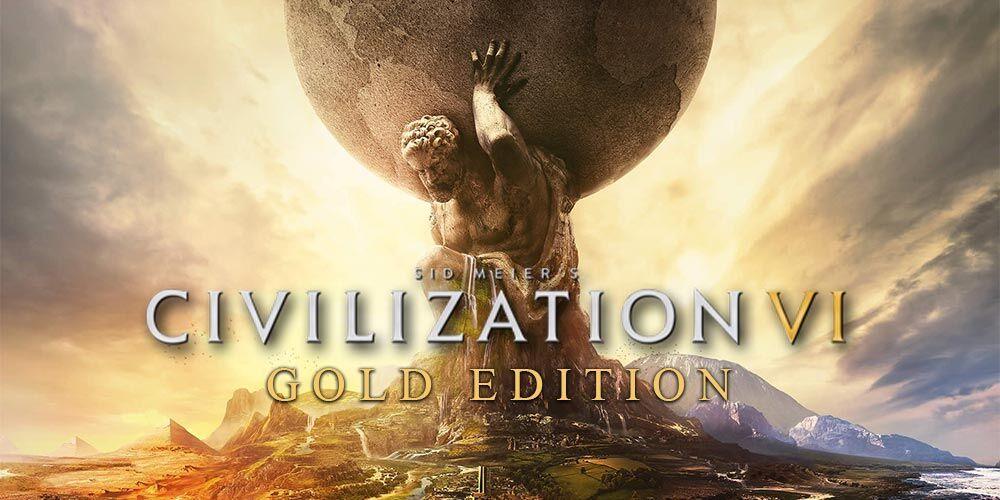 Civilization 6 Gold Edition