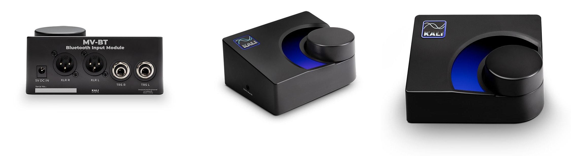The Kali Audio Bluetooth Module.