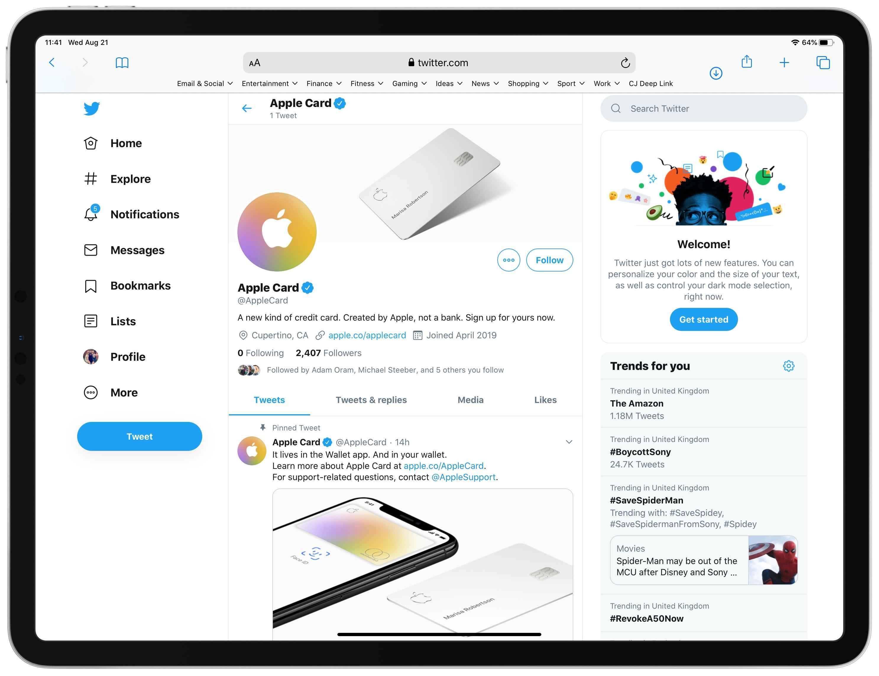 Apple-Card-Twitter