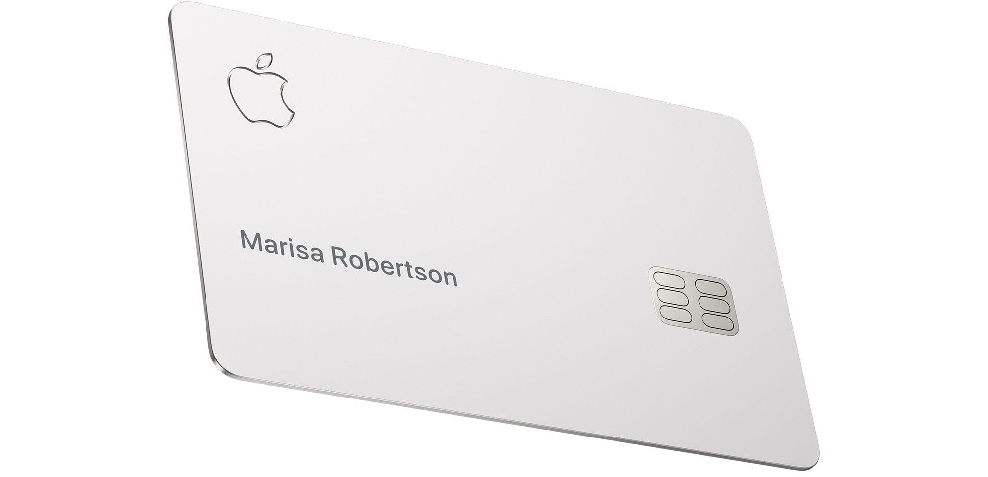 Making Apple Card payments is as simple as its design.