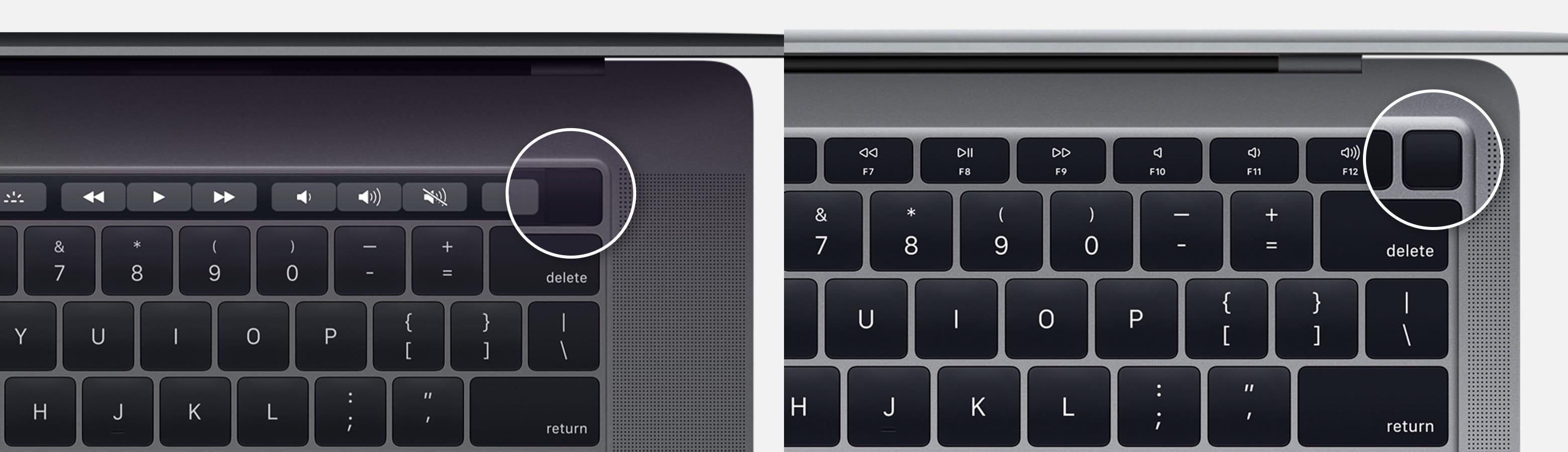 FFS, Apple. Cómo detener el arranque de tu Mac cuando la abres.