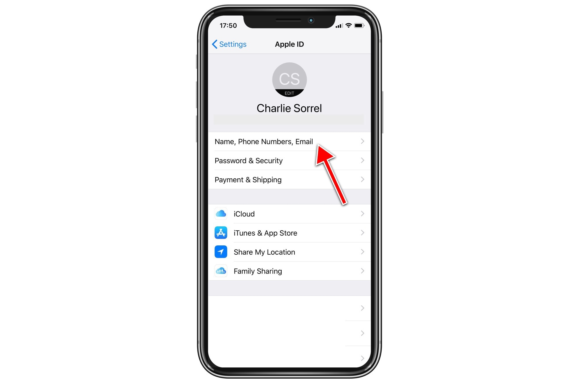 Stop Apple's spam notifications with this hidden setting