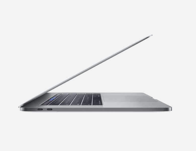 Apple just added MacBook Pros to its refurb shop.