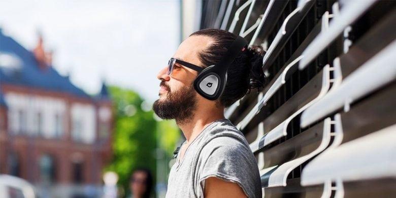 Owlee Artus Headphones