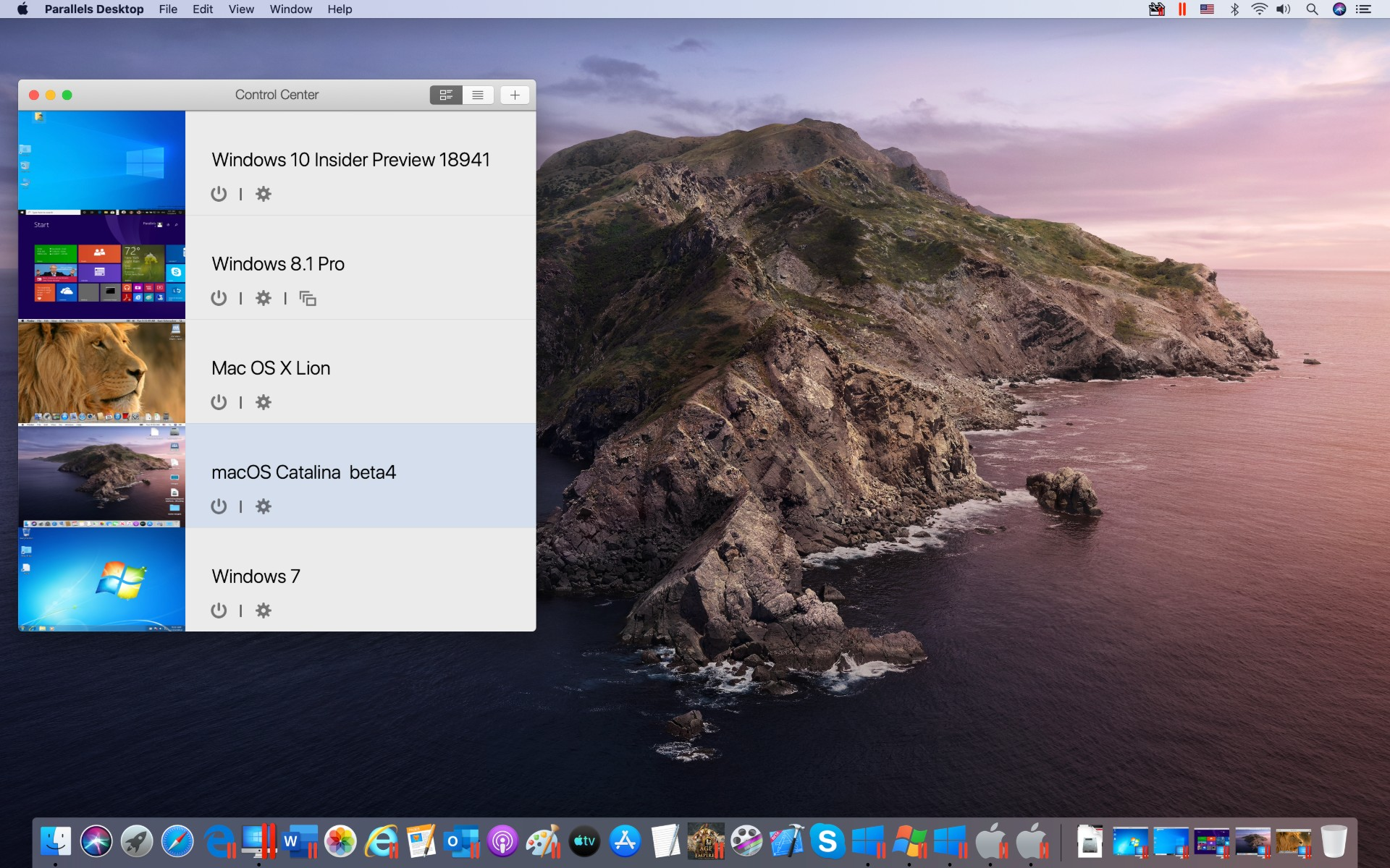 When one operating system just isn't enough, you can run Windows on Mac with Parallels for Mac.