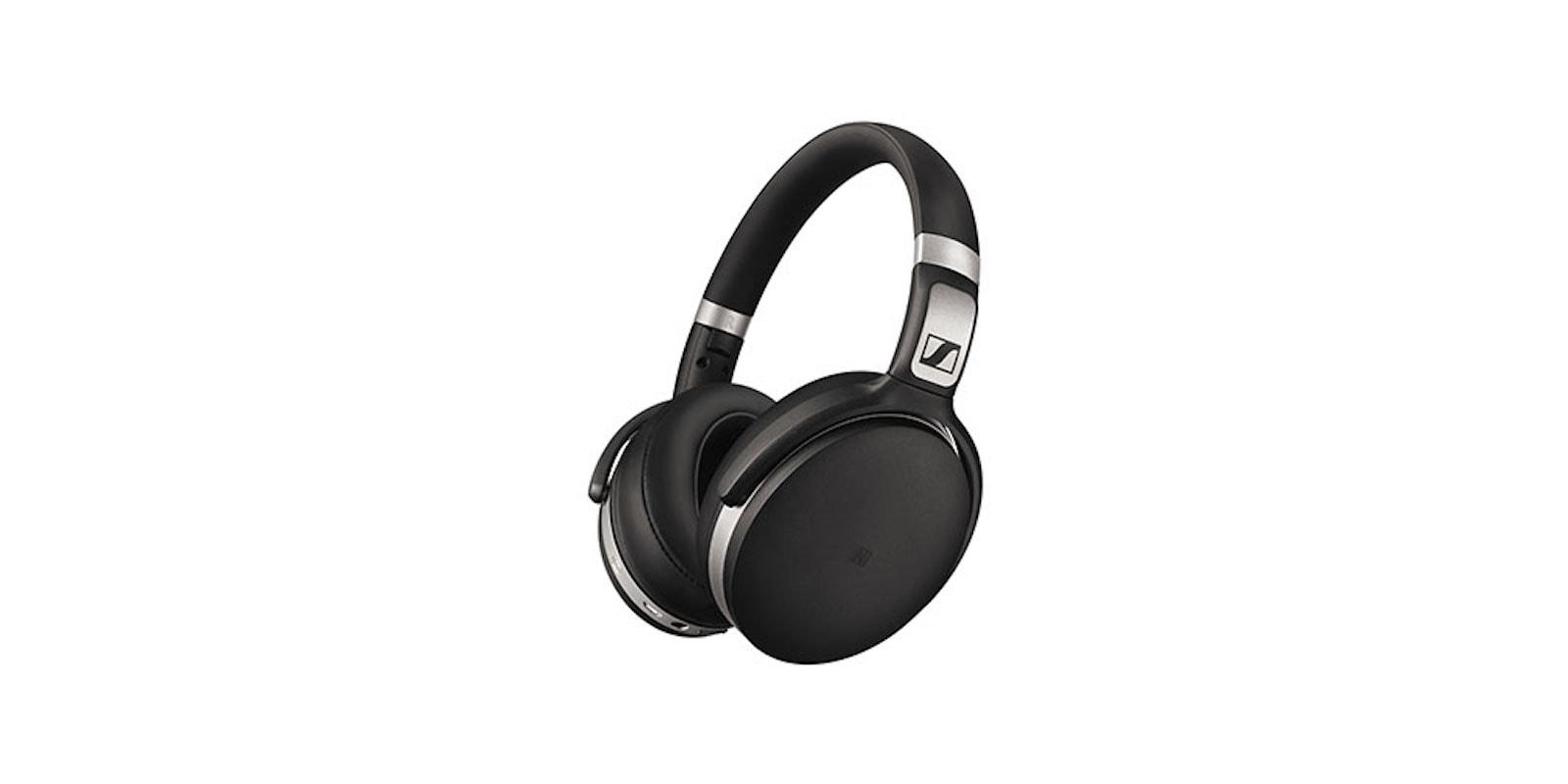 Sennheiser HD 4.50 BTNC Noise Cancelling Over-Ear Headphones