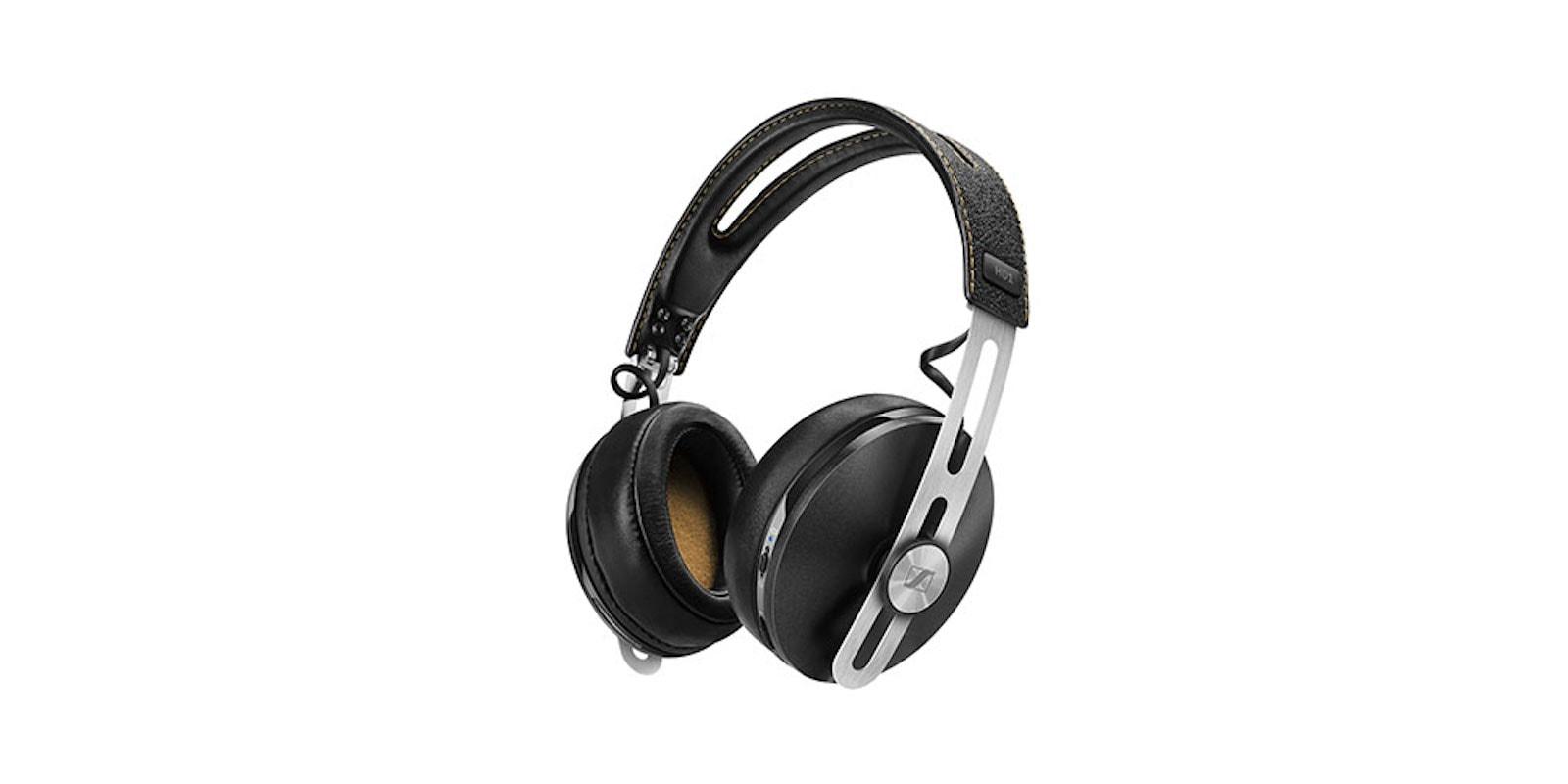 Sennheiser Momentum Wireless Active Noise Cancelling Headphones