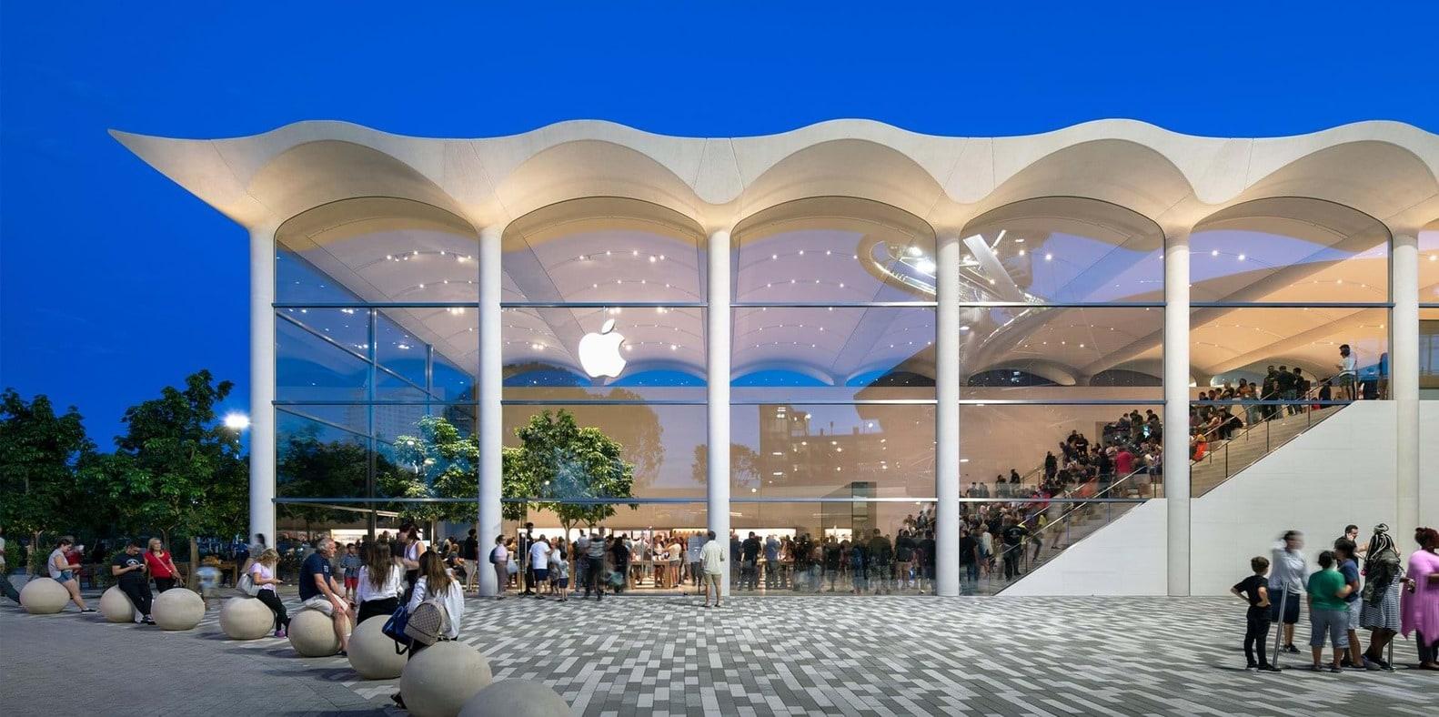 Miami Apple Store