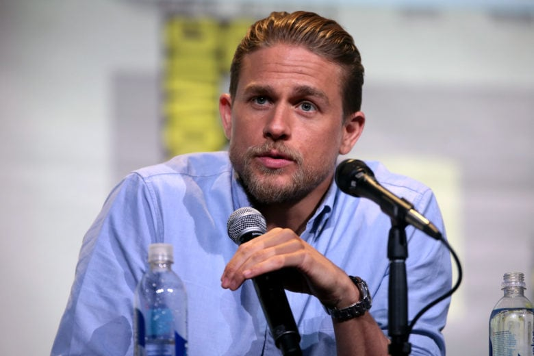 Charlie Hunnam is coming back to TV in Apple TV+ show Shantaram.