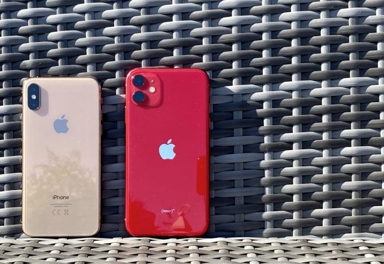 iPhone-11-vs-XS
