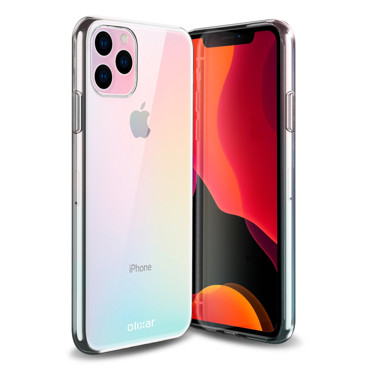 Gorgeous new iPhone 11 color options spilled by case-maker
