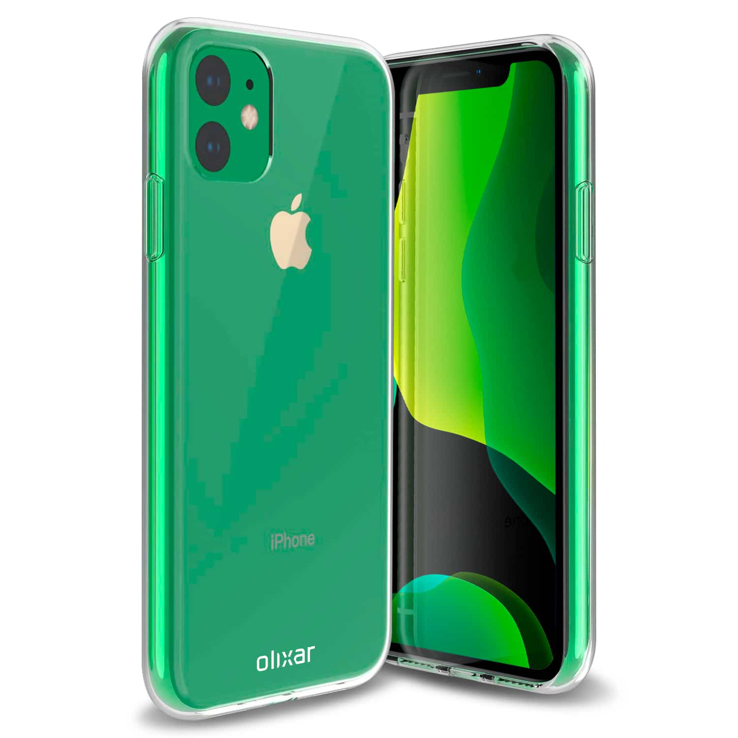 What iPhone 11 colors will we see? This green option looks a lot prettier than we anticipated