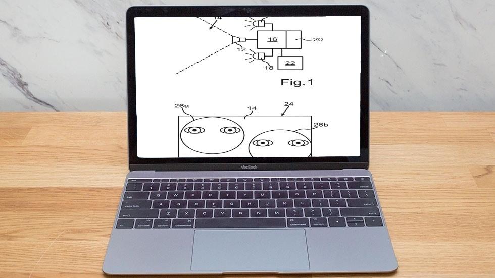 Multi-user eye tracking patent