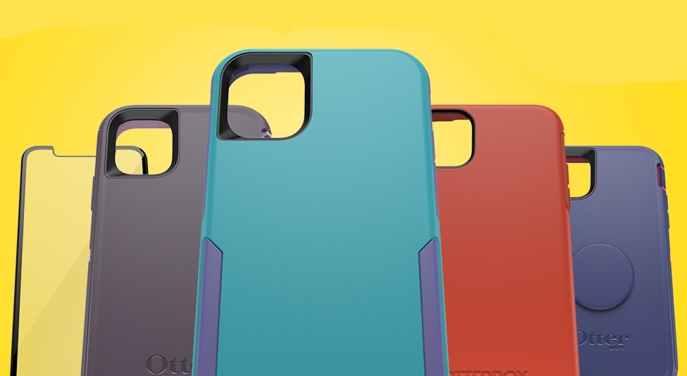 OtterBox iPhone 11 cases