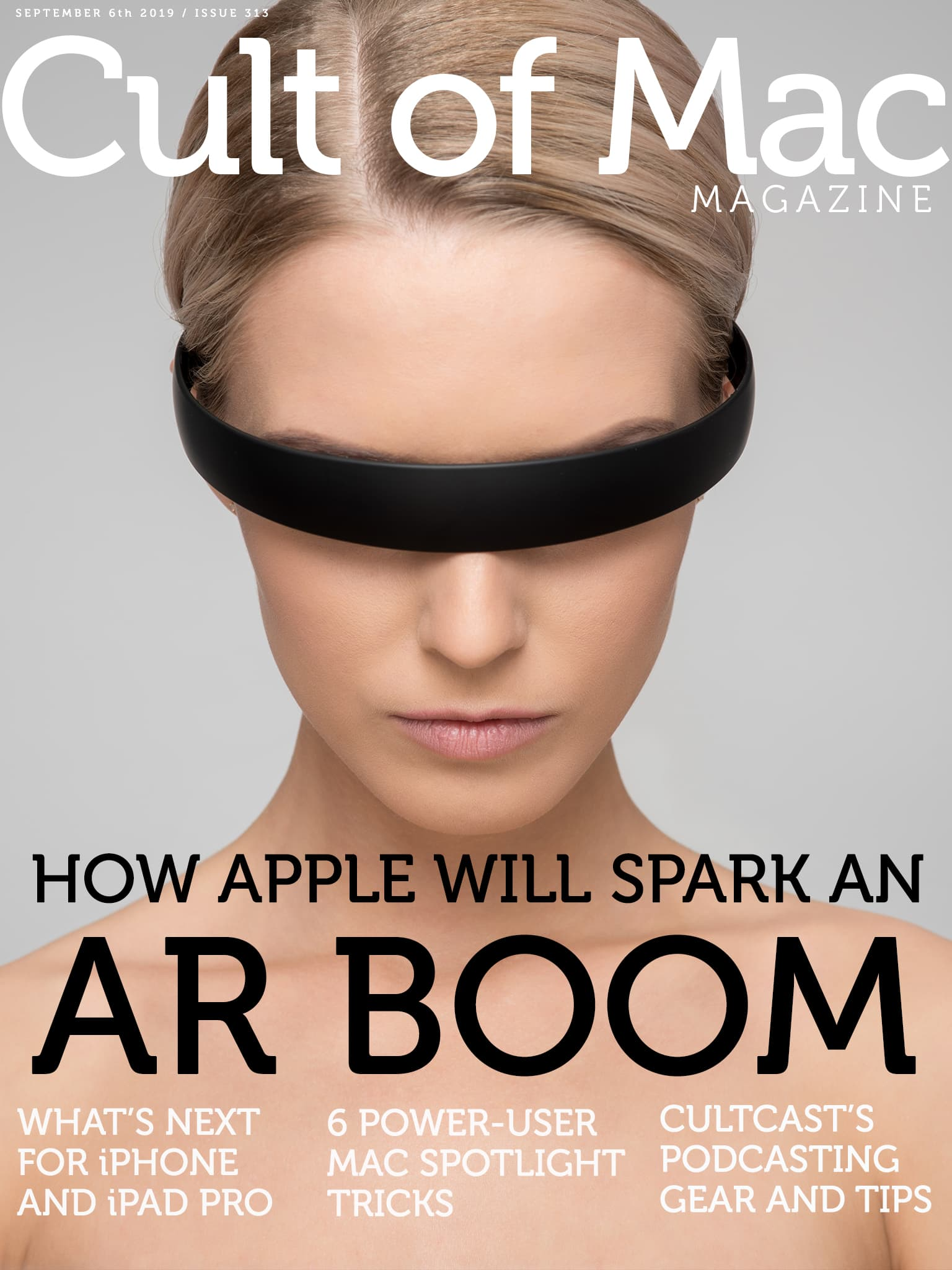 Apple's deep investment in augmented reality looks set to pay off.