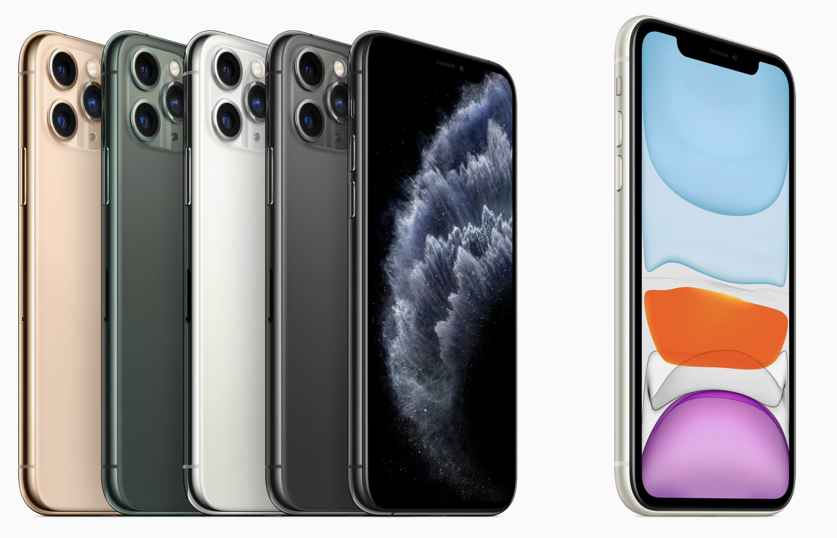 iPhone 11 vs. Pro vs. Pro Max Which one should you buy?