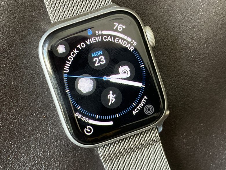 Want to restore colorful complications to Apple Watch monochromatic Infograph face? Here's how.