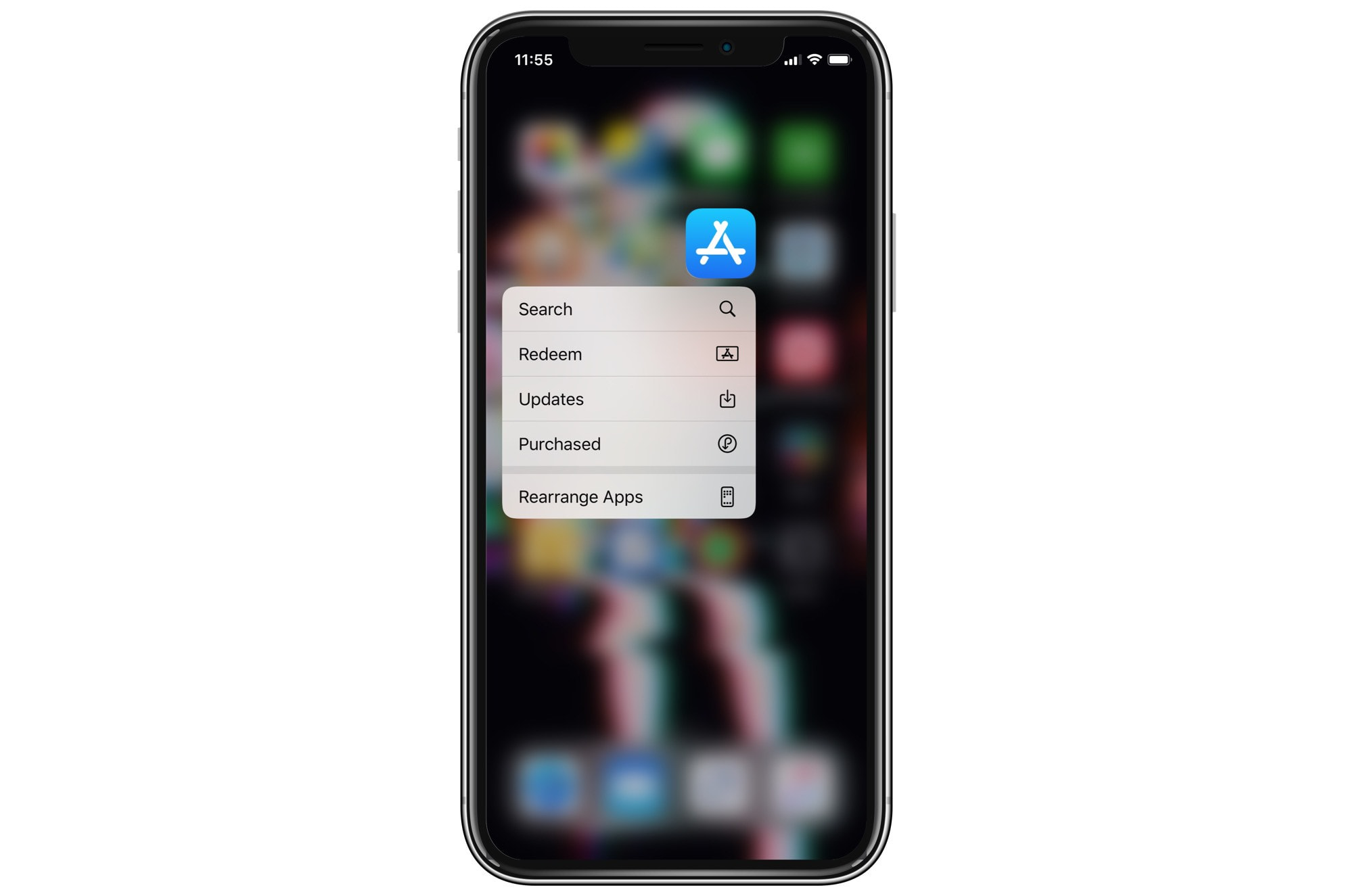 iOS 13 app updates