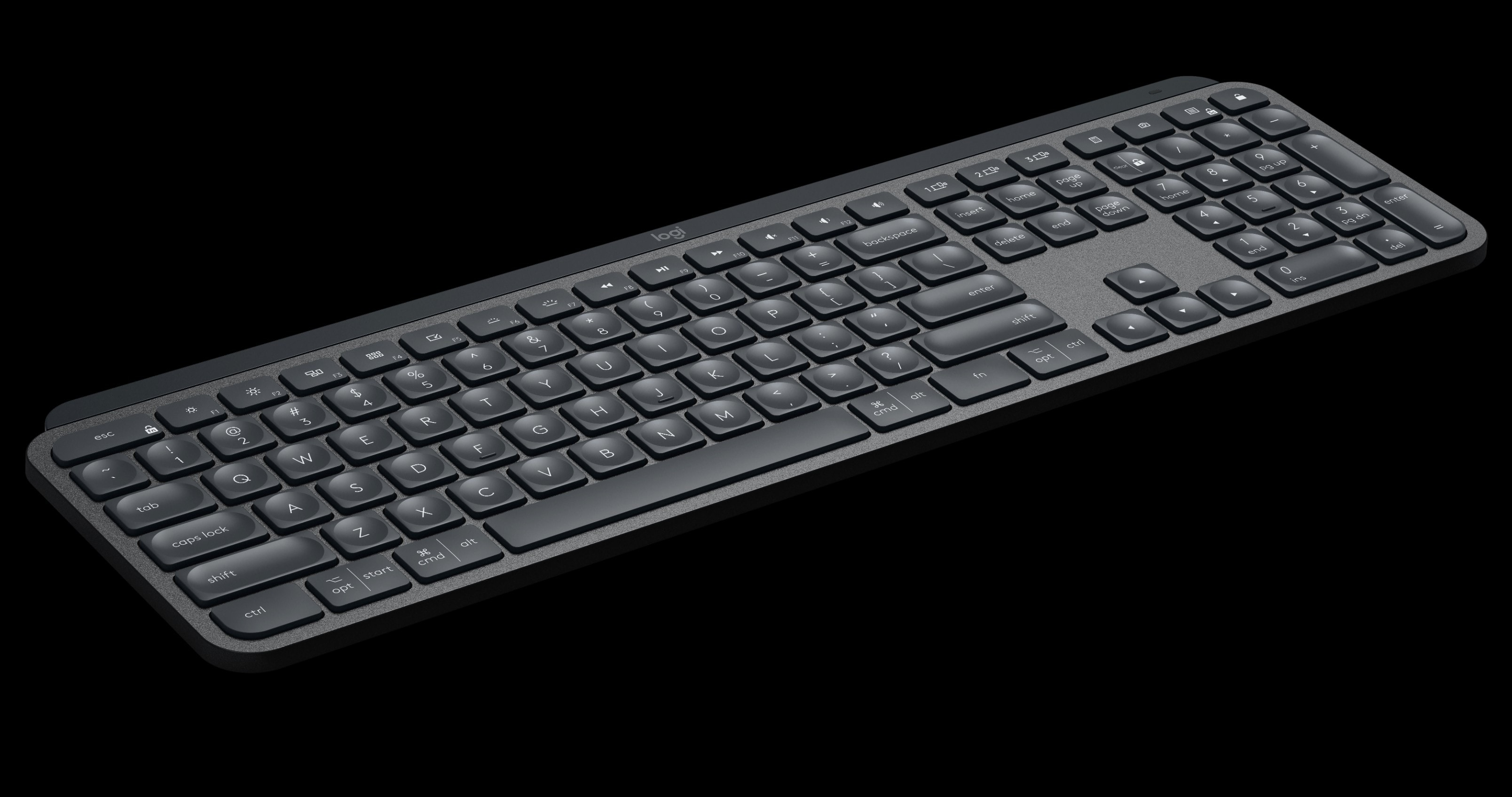 With new MX Master 3 and MX Keys, Logitech doubles down on