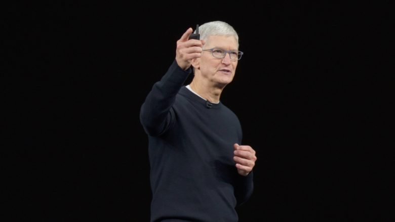 Tim Cook delivers the goods at Apple's iPhone 11 event.