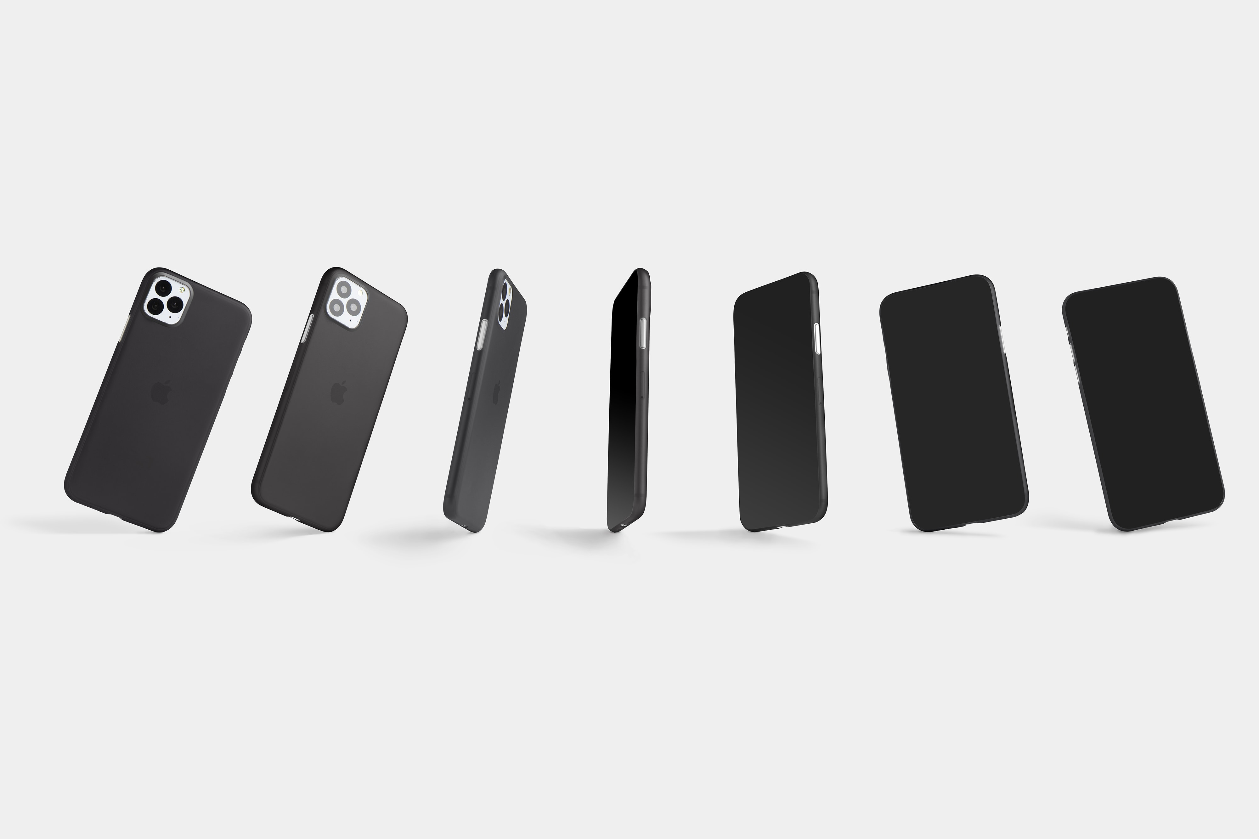 Super-thin Totallee iPhone 11 cases are now available on Amazon.com.