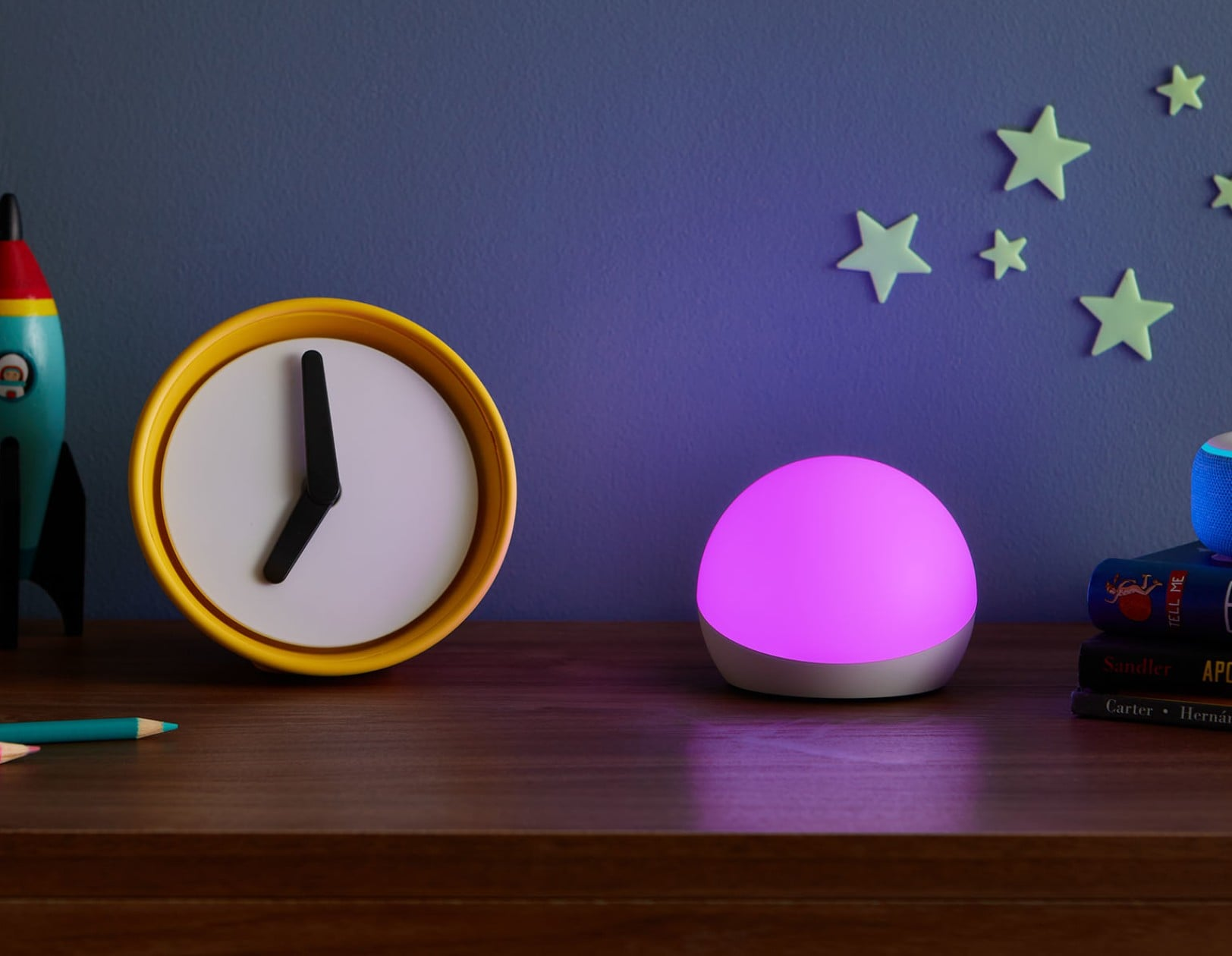 Echo Glow is so cheap, Amazon will sell a ton