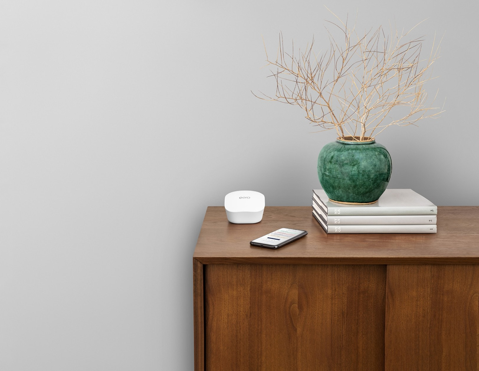 Eero is one of our favorite routers now that Apple doesn't make any