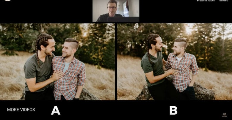 comparing dslr with iPhone 11 Pro