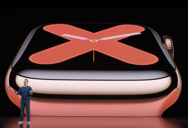 Apple Watch Series 5 adds an always-on display. Just what I always wanted.