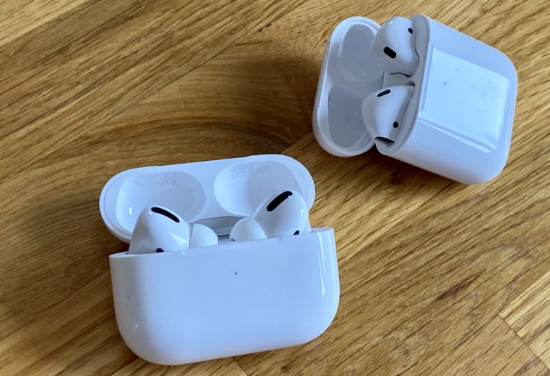 Tim Cook thinks early adopters will buy both AirPods and AirPods Pro