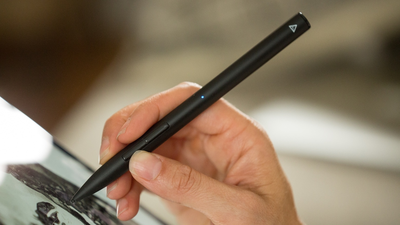 Adonit Note+ iPad stylus
