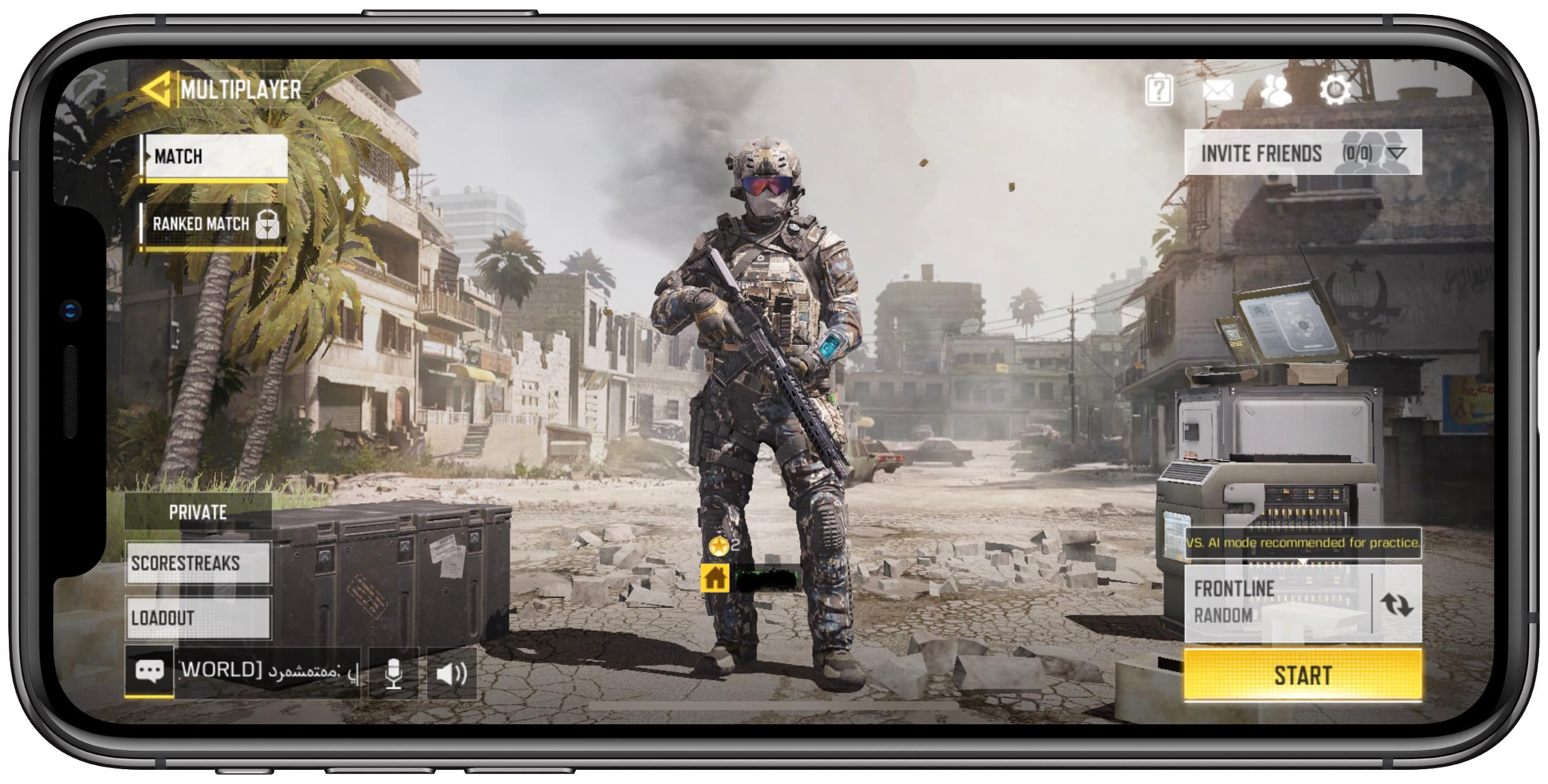 Call of Duty: Mobile racks up amazing 100m downloads in first week