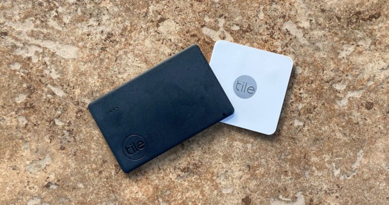 Tile Slim 2019 with its predecessor
