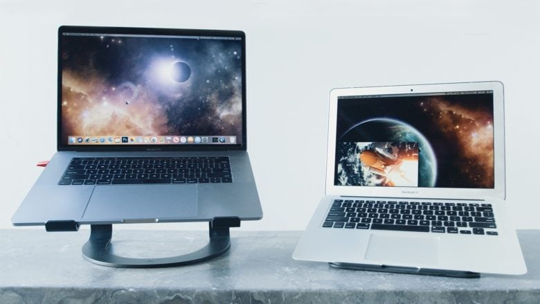 Luna Display Mac-to-Mac mode