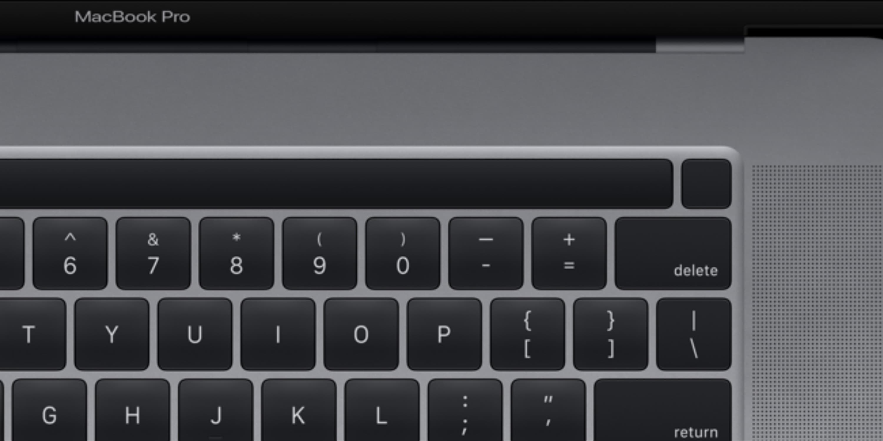 16-inch-MacBook-Pro-keyboard