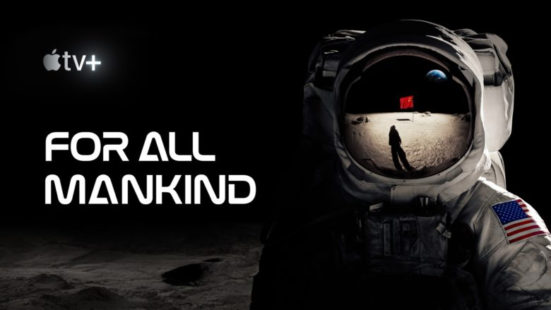 Apple starts shooting second season of For All Mankind next month